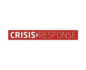 Crisis Response Journal: Supporting The The Storm Expo Singapore